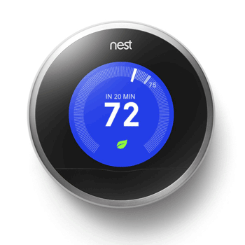 Nest Learning Thermostat, 2nd Generation