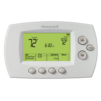 Honeywell RTH6580WF Wi-Fi 7-Day Programmable Thermostat