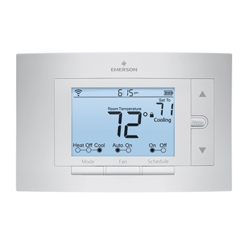 Sensi Wi-Fi Smart Programmable Thermostat 1F86U-42WF