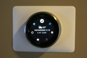 Nest Thermostat 3rd generation Review